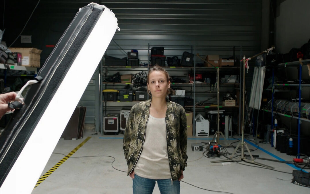 LED Film Lighting That's LIGHT as AIR