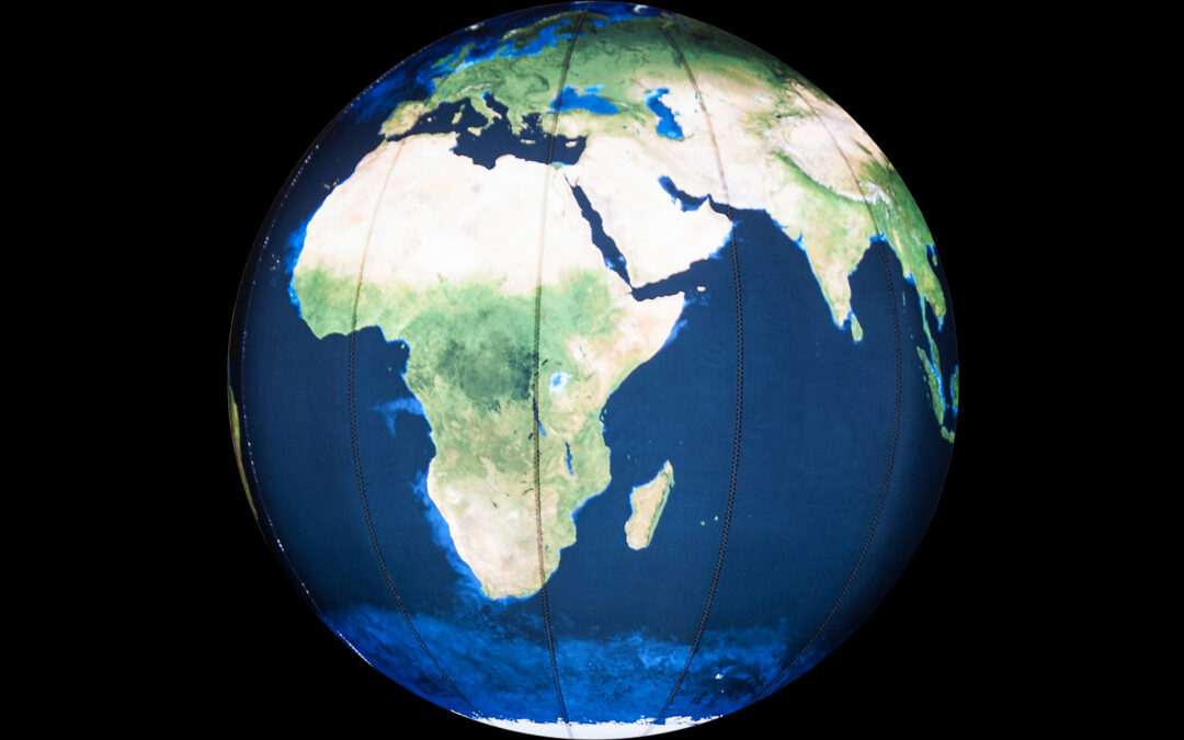 Earth I
