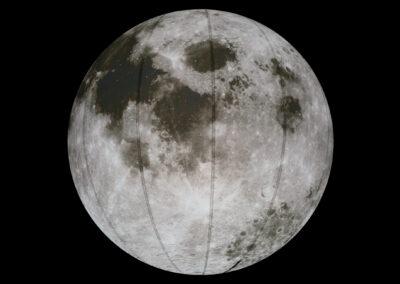 Moon – Grey