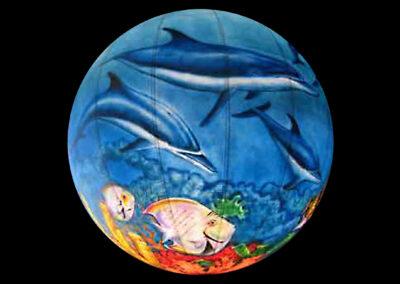 Dolphin / Fish