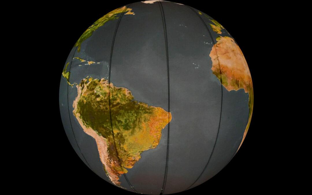 Earth III
