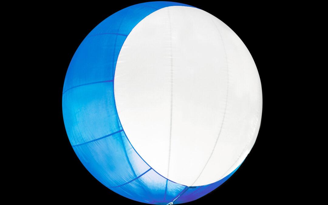 K1 Blue