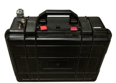 24 V Battery Pack